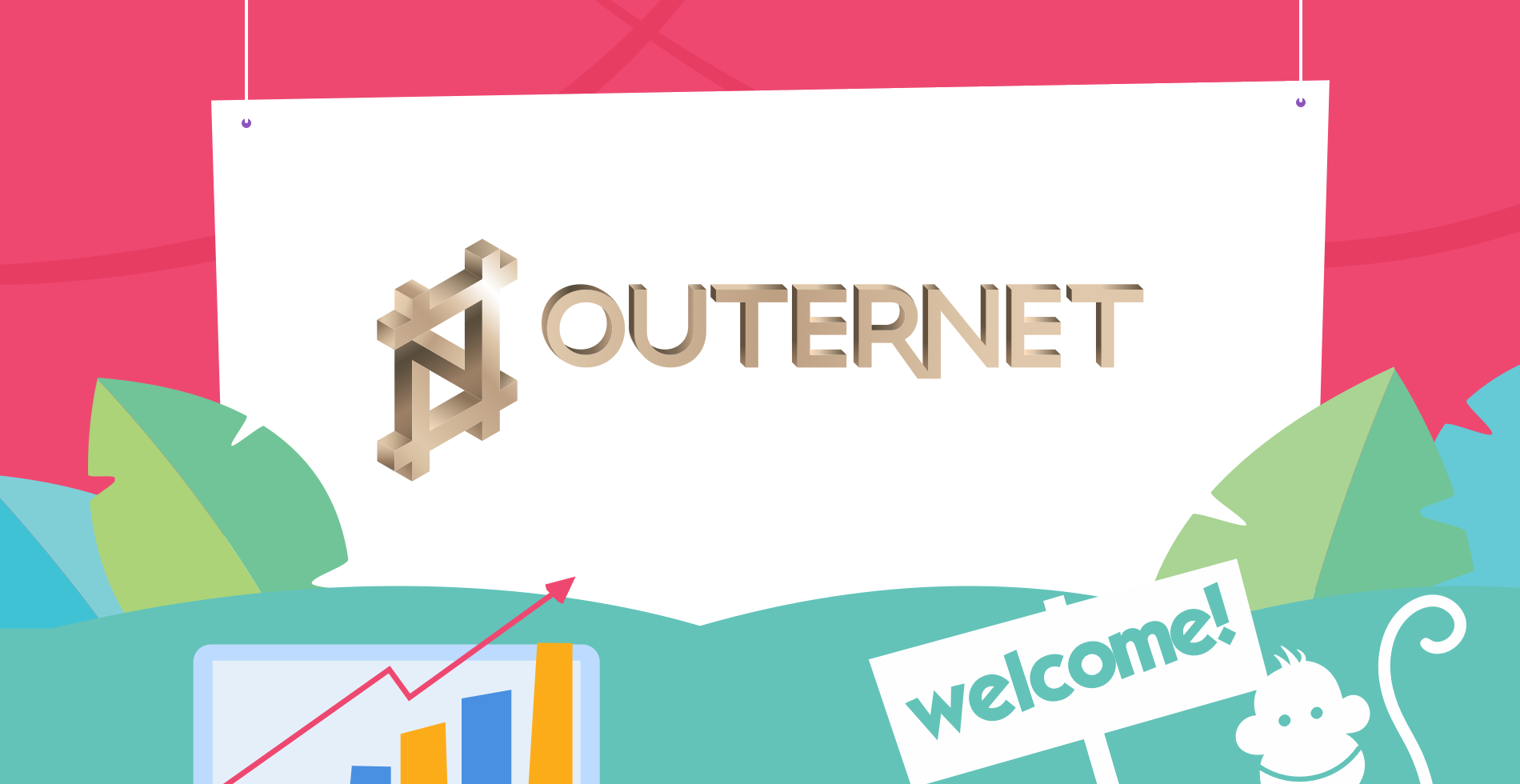 Welcome to Outernet!